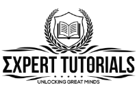 Expert Tutorials